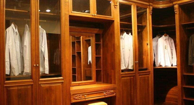 法尔诺全屋定制家具橱柜