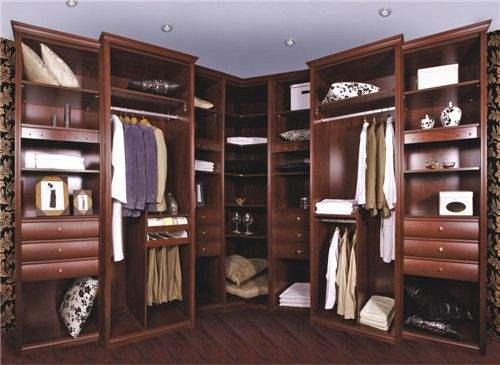 法尔诺全屋定制家具衣柜