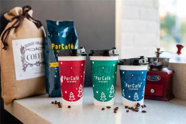 全家湃客咖啡parcafe饮品