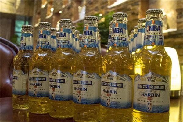 哈啤流觞品牌