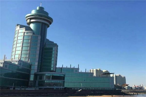 華安國際大酒店規模大