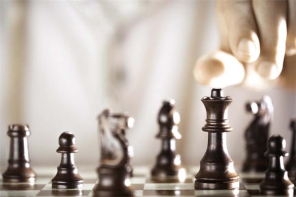 维维国际象棋俱乐部好