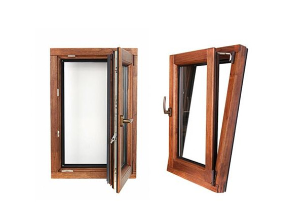 易盛安居门窗建材