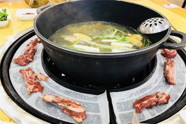 冲哥牛肉火锅