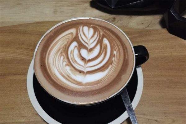 奇丑的猴子咖啡盘子