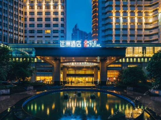 九江远洲国际大酒店面