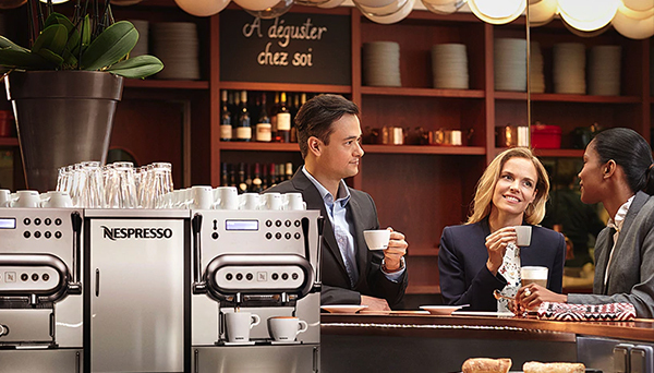 PSHOW NESPRESSO COFFEE加盟