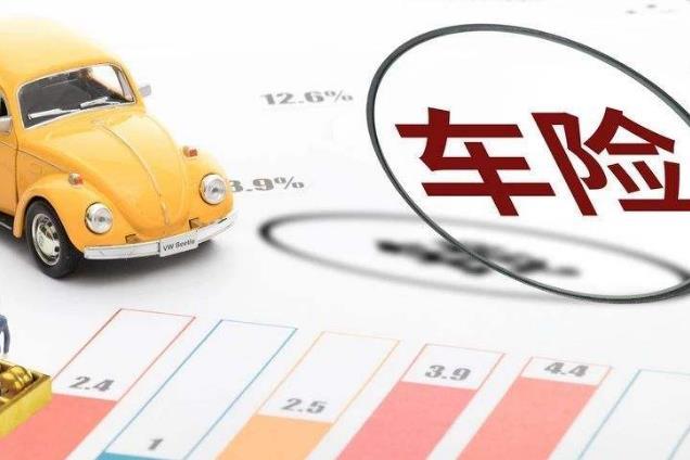 車險業務圖
