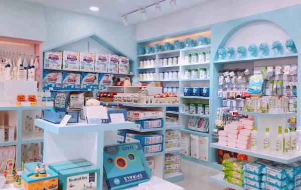 Milk Family进口母婴连锁加盟