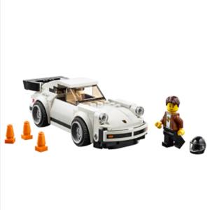 乐高儿童玩具小车