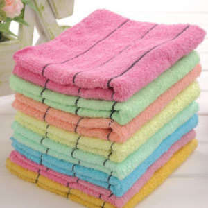 三利毛巾柔軟
