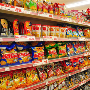 福乐超市加盟