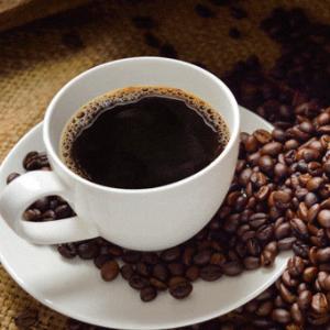 牙买加蓝山咖啡香
