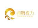 润鹏视力品牌logo