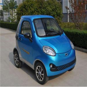 星概念电动车产品