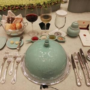 龍泉青瓷餐具