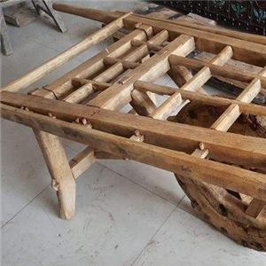 老木匠实木家具专业