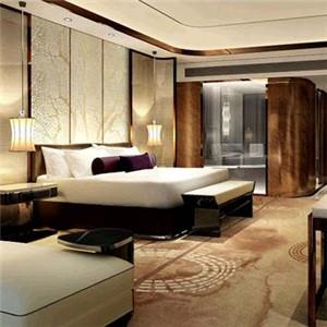 曼驪酒店展示