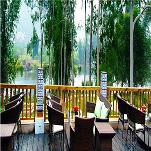 陽朔河畔酒店環境