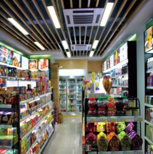 万国码头进口优品超市方便