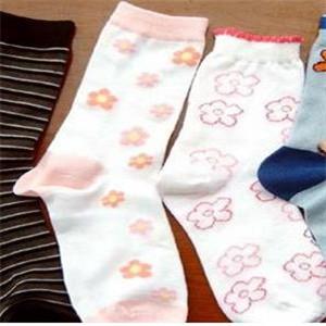 三足襪業超市招牌