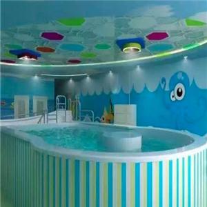bb游泳館墻壁