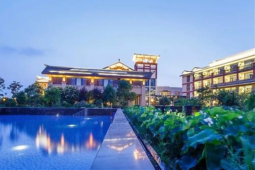湖景大酒店加盟