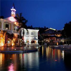 湖景大酒店豪華