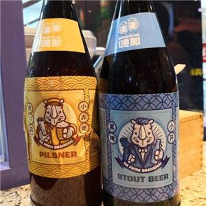 BeerPlus啤加兩個