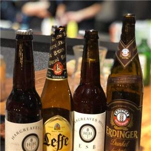 BeerPlus啤加多瓶