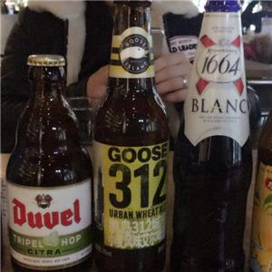BeerPlus啤加三個