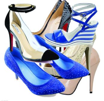 卓思妮女鞋加盟
