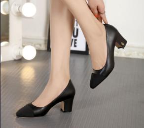 卓思妮女鞋高跟鞋