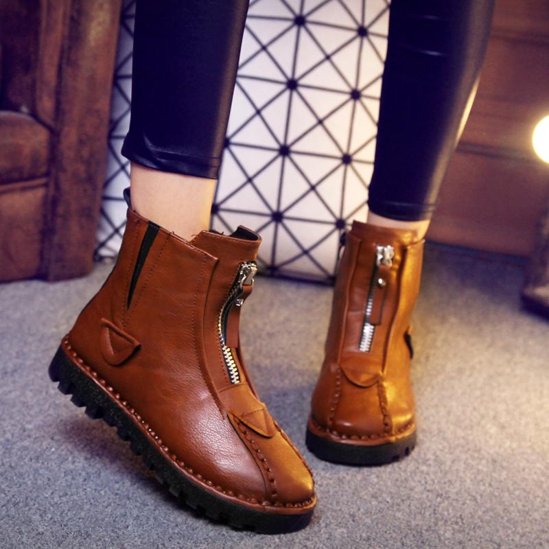 卓思妮女鞋女靴