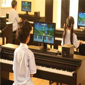 铂声钢琴培训