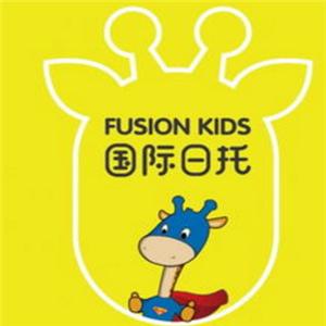 FusionKids小鹿家加盟