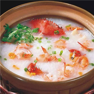 潮汕砂锅粥店