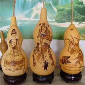 長翔貿易手工藝品葫蘆