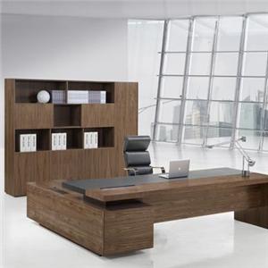 大班台办公家具椅子