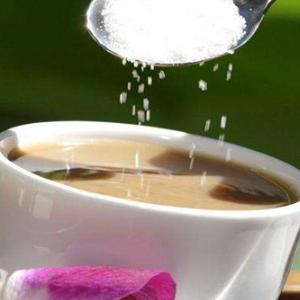 Tizzy提示咖啡特征