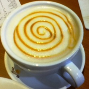 Tizzy提示咖啡經典