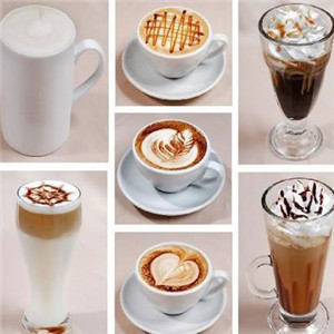TYTCAFE咖啡加盟