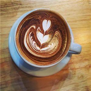 CoffeeFORU旧雨咖啡美味