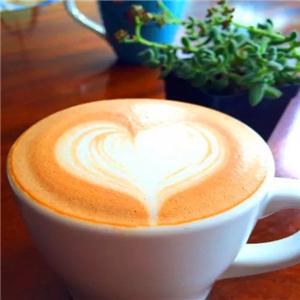 CoffeeFORU旧雨咖啡淡