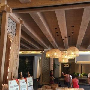 樂湯匯溫泉生活館餐廳