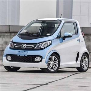 众泰新能源汽车招牌