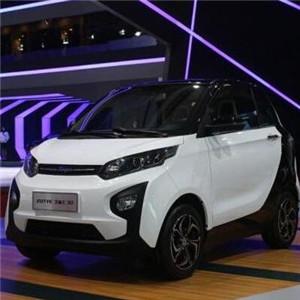 众泰新能源汽车品牌
