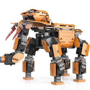 优必学机器人加盟