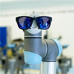 优必学机器人特色