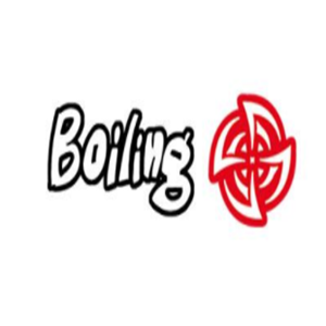 boiling滑板